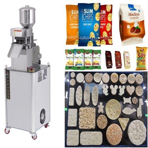Cukrářské stroje