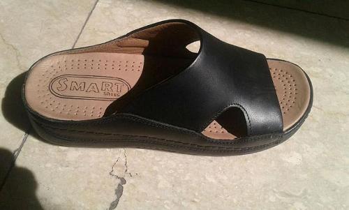 sandal cuir