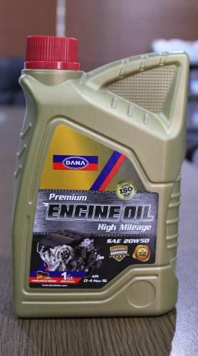 Aceites de motor Full Synthetic- Gasolina y Diesel 5W30