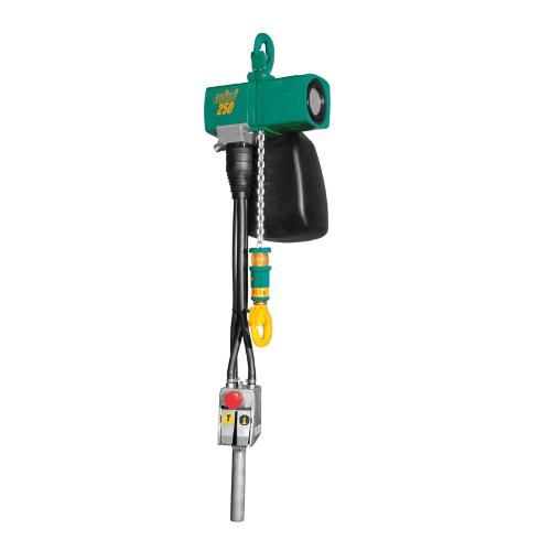JDN air hoists mini