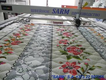 стеганые силиконовые одеяла