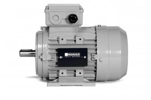 IE4 Super Premium Norm-Motor - MPM 4,4