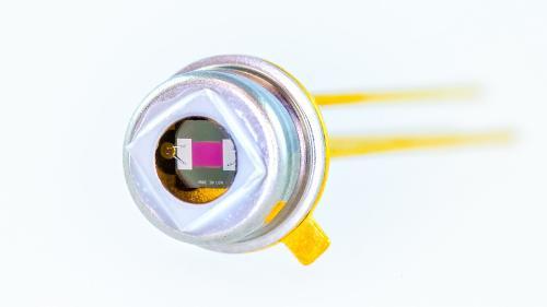 IR source JSIR350-5-BL-C-D2.55-X-XX