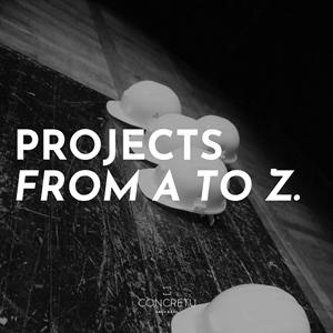 Projects from A to Z
