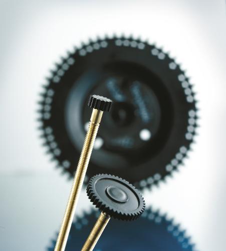 Technische Kunststoffteile
