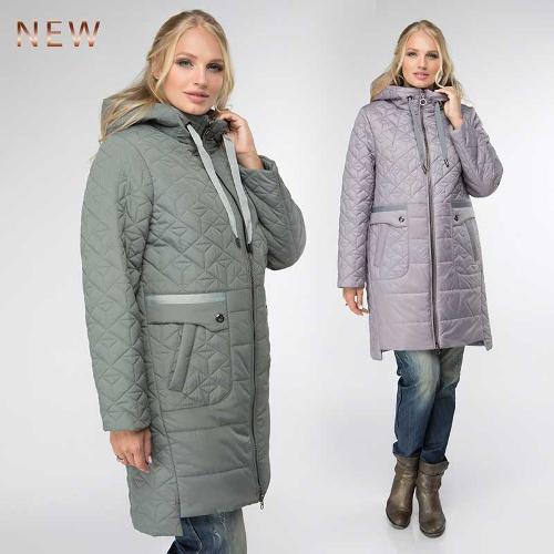 Женская куртка Лайм