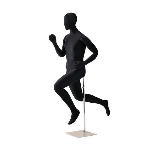 Male Flexible Mannequin