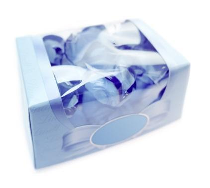 PetroPET ® – highly transparent PET window film