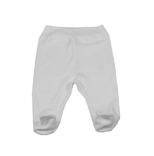 Pantalon pour bébé avec pied