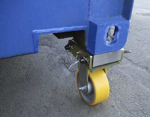 Container rollers - 4336 4t