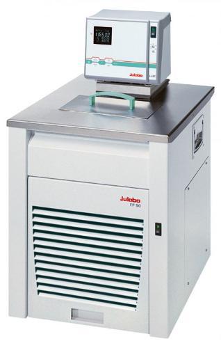 FP50-HE - Banhos termostáticos