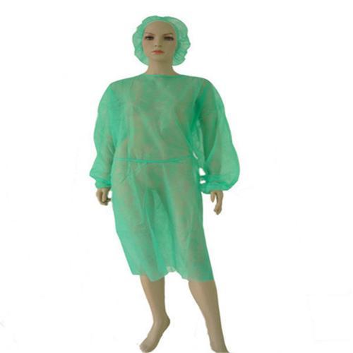 Robe d'isolation PP