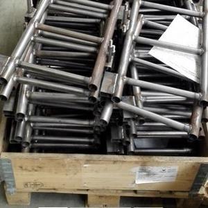Herstellung von Metallteilen