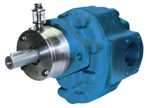 Gear pumps DuroTec® DT