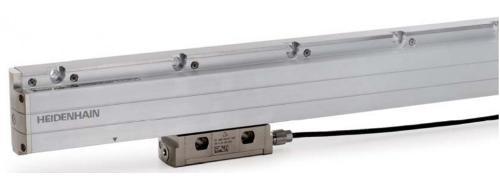 LF185 系列封闭式直线光栅
