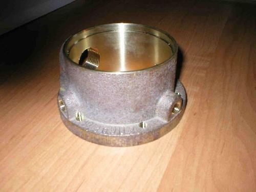 Brass Castings / Messinggussteile / Laiton / Messing / Bronz