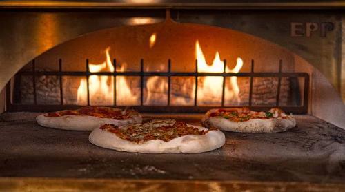 Pizza Kaas