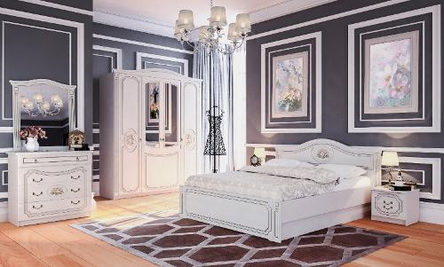 """Bedroom Set """"Verona"""""""