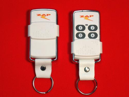 4CH Remote Control Transmitter