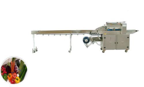 Machine d'emballage