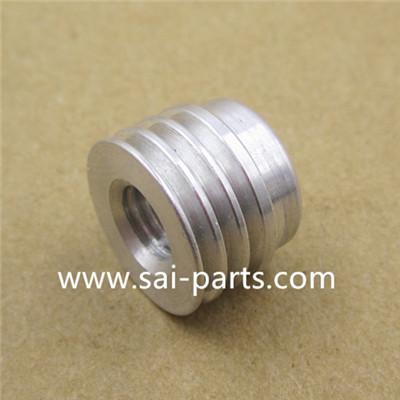 Aluminum Alloy Turned Parts