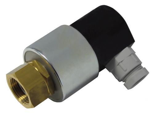 AC Tachogenerator GE14 / Wellendrehzahl / RPM