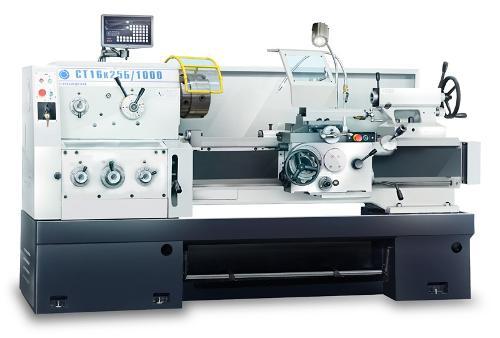 Konventionelle drehmaschinen ST16k25/S