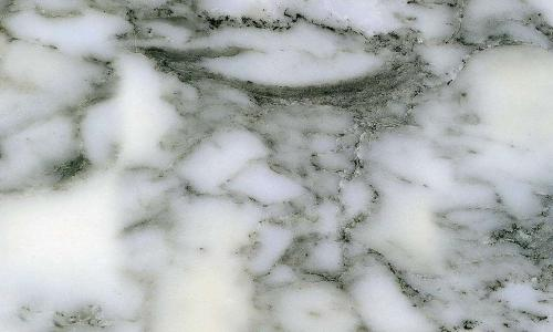 White and grey Marble