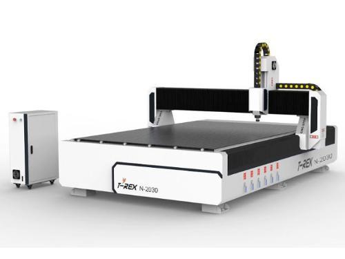Portalfräsmaschine T-Rex N-2030