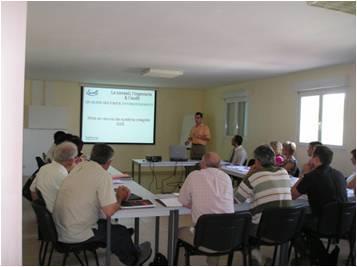 Réaliser les audits internes en adéquation à l'ISO 9001:2015