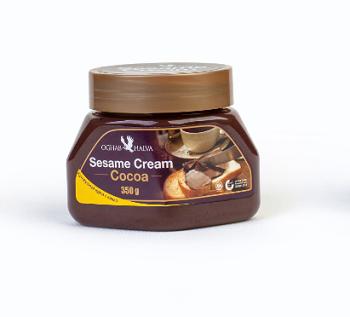 sesame cream