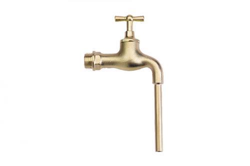 Flaming tap