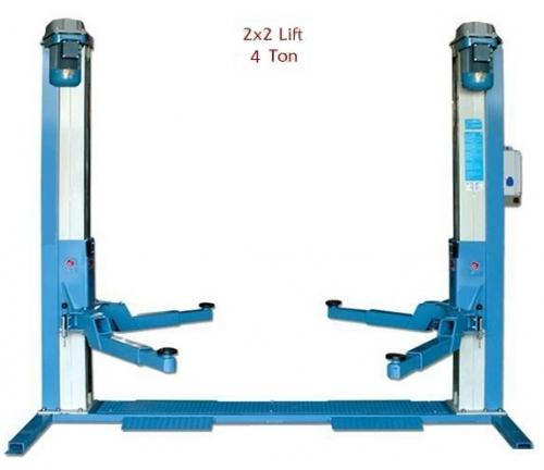 ASL2002 Two - Post Lift, 4000Kg  Lifts  Two-Post Lifts