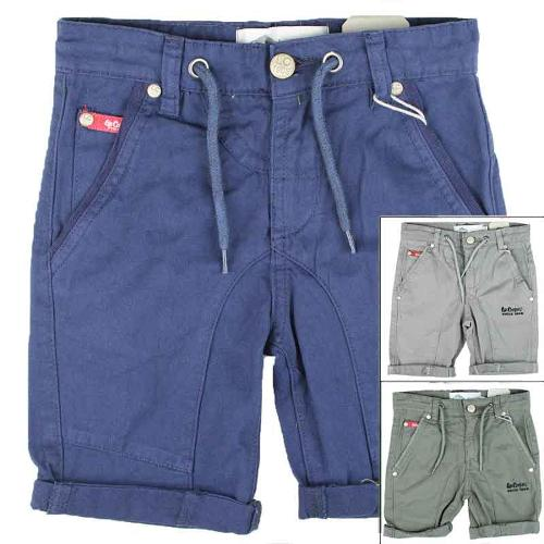 Manufacturer Bermuda short kids licenced Lee Cooper