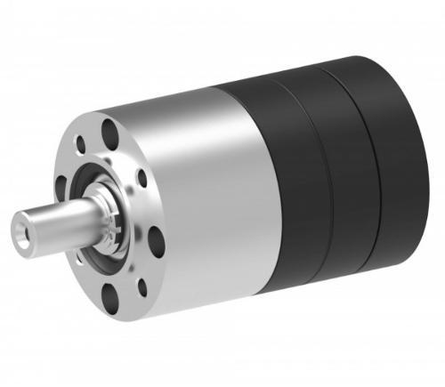 Planetary gear reducer - PK52I