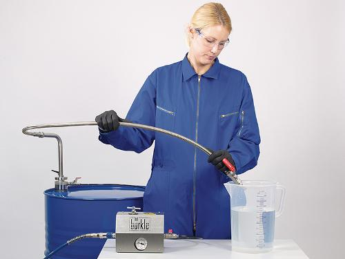 Sistema de extracción de disolventes
