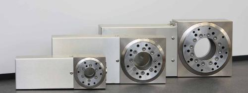 Howimat gear-type units