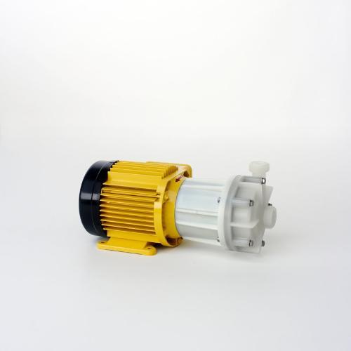 magnetgekuppelte Kreiselpumpe Kunststoff PVDF oder PP