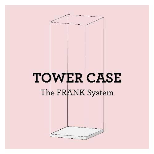 FRANK Showcase - ACRYLIC // The acrylic showcase