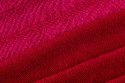 Cotton Velour Terry Fabric