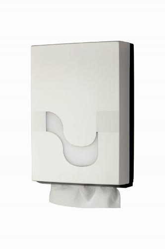 celtex L folded towel dispenser slim