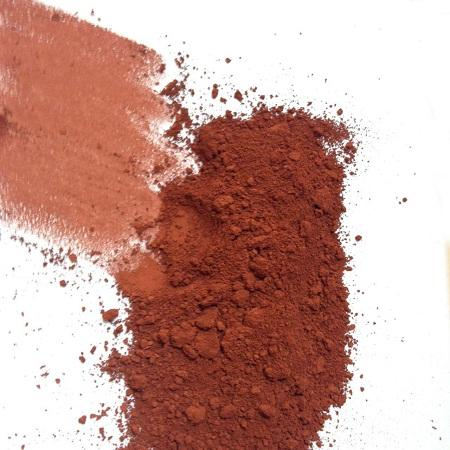 Red Iron Oxide(ZR Type)