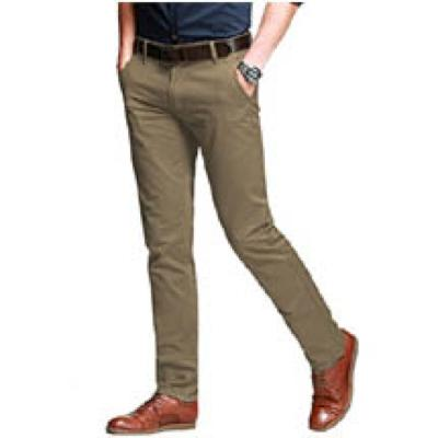 Mens classic chino cotton trouser OFFER UK