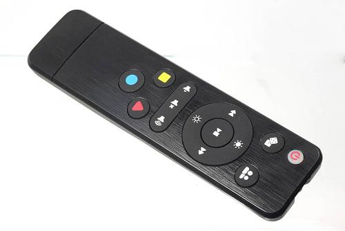 Input Devices - HMI Interfaces