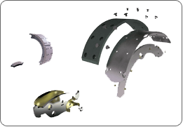 Brake Shoes & Pads