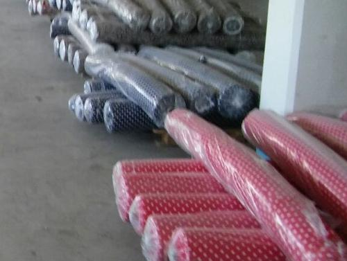 Stocklot Knitted Fabric