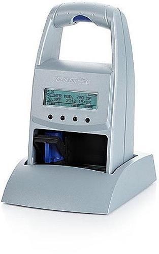 Industrial marking equipment