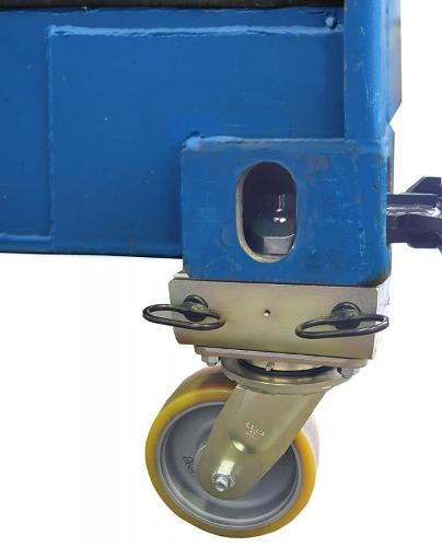 Container roller sets 4336 - 8t