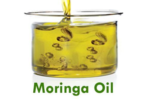 Cold pressed Moringa Oil