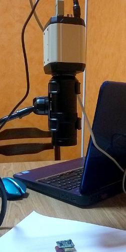 ВИДЕОСКОП – промышленный универсальный микроскоп